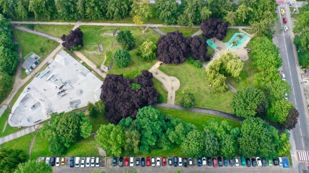 Etap II - koszt jego realizacji wzrósł do ok. 8 mln 600 tys. zł.