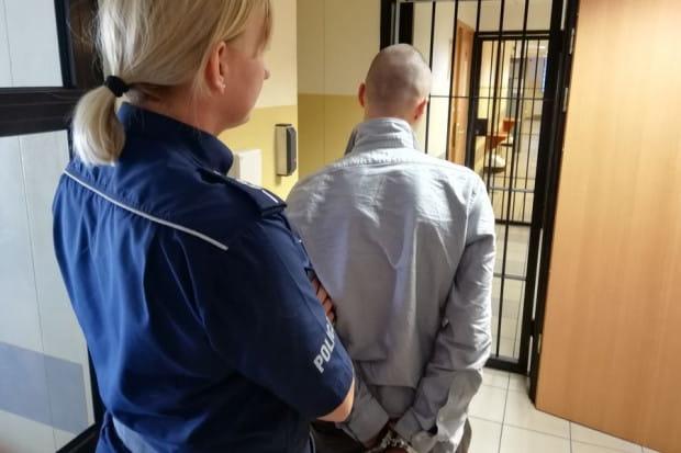 Na podstawie zebranych dowodów policjanci przedstawili 21-latkowi 71 zarzutów dotyczących kradzieży i kradzieży z włamaniem