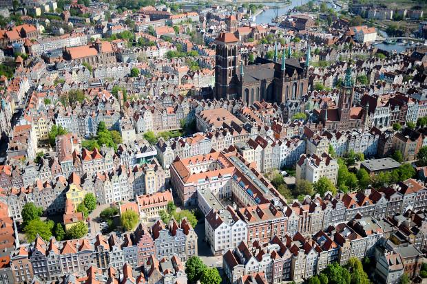 10 mln zł w tegorocznym budżecie miasta ma zostać przeznaczone na rewaloryzację ulic Głównego Miasta w Gdańsku.