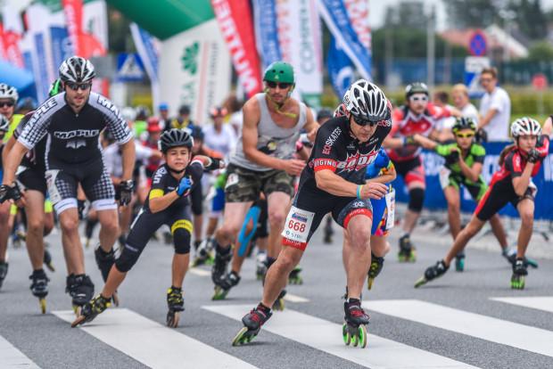 Maraton Sierpniowy na pętli wokół ul. Marynarki Polskiej odbędzie się po raz 11. Tradycyjnie w czasie jego trwania wystąpią utrudnienia w ruchu drogowym.
