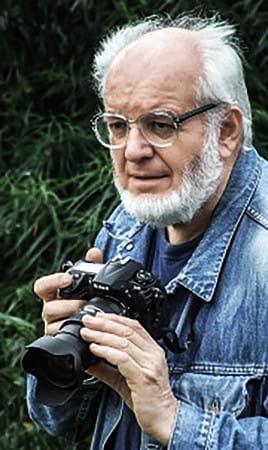 Krzysztof Kamiński (1939-2019)