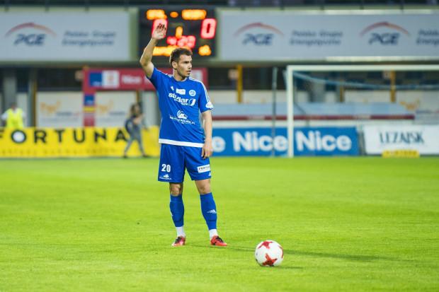 Piłkarza z przeszłością w Lidze Mistrzów w Bałtyku Gdynia jeszcze nie było. Laurentiu Iorga zgłosił akces do III-ligowca.