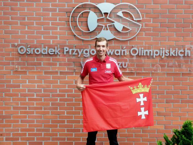 Wioślarstwo  Miłosz Jankowski o mistrzostwach świata i
