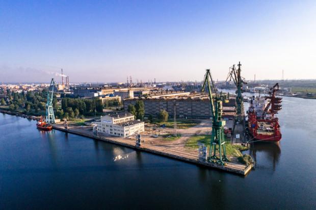 Pomorska Specjalna Strefa Ekonomiczna obejmuje swoim działaniem 226 gmin w województwach pomorskim i kujawsko-pomorskim. Na zdjęciu Wyspa Ostrów, której część również jest objęta opieką PSSE.