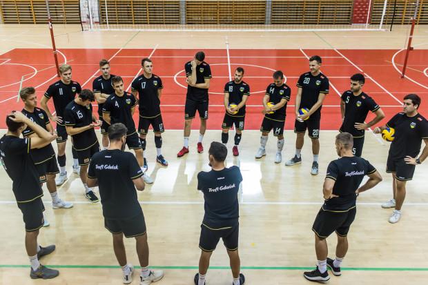 Siatkarze Trefla Gdańsk od 19 sierpnia są w treningu. Pierwszy mecz kontrolny czeka ich 13 września, a rywalem będzie Ślepsk Malow Suwałki.