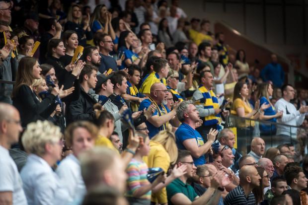 Mecze półfinałowe Arki Gdynia z Anwilem Włocławek cieszyły się ogromną frekwencją. Czy na podobny scenariusz możemy liczyć w kolejnym sezonie?
