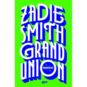 """W zbiorze """"Grand Union"""" znajdzie się w sumie 10 nowych opowiadań oraz 10 opublikowanych już wcześniej w prasie."""