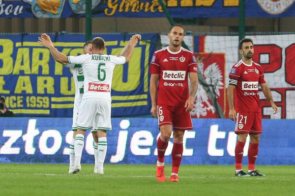 Czy 31 sierpnia będziemy oglądać radość piłkarzy Lechii Gdańsk i smutek Piasta Gliwice, jak to miało miejsce 13 lipca w meczu o Superpuchar Polski?