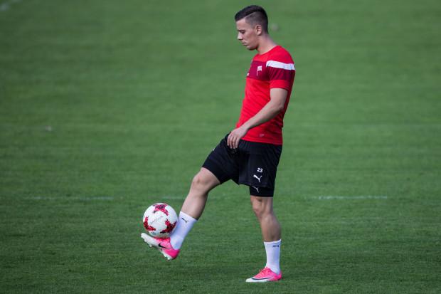 Jaroslav Mihalik został przez Lechię Gdańsk wypożyczony z Cracovii do 30 czerwca 2020 roku.