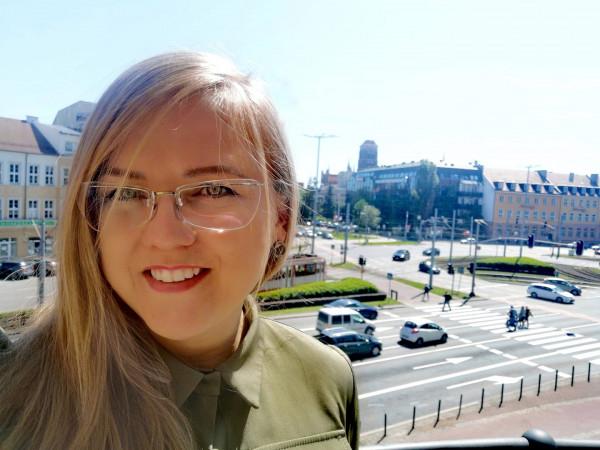 Wioletta Krewniak od poniedziałku jest nową szefową Biura Rady Miasta Gdańska.