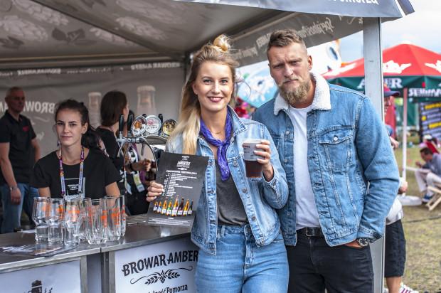 Amber Fest, czyli święto piwa, ponownie odbędzie się na Stadionie Energa Gdańsk.