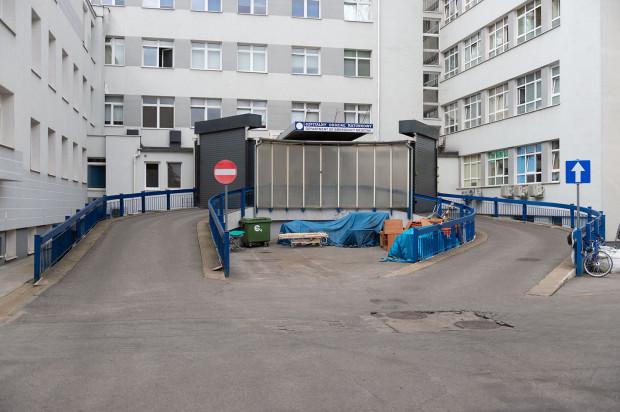 Do Szpitalnego Oddziału Ratunkowego działającego przy Szpitalu św. Wincentego a Paulo w Gdyni zgłasza się średnio ok. 200 osób dziennie.