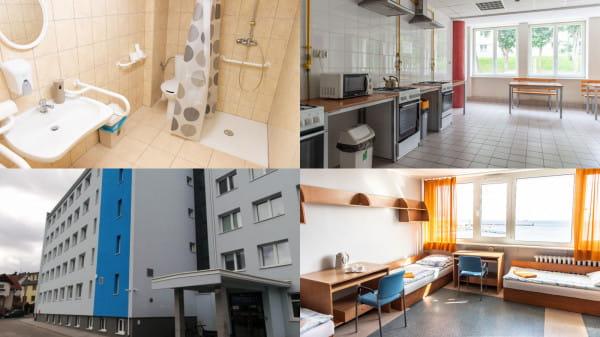 Ceny za pokój w domu studenckim zaczynają się od ok. 350 zł miesięcznie, a ceny za wynajęcie pokoju zaczynają się od 600 zł.