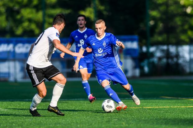 Mateusz Gułajski w poprzedniej kolejce zapewnił Bałtykowi Gdynia pierwsze zwycięstwo w sezonie. Czy w niedzielę biało-niebiescy pójdą za ciosem?