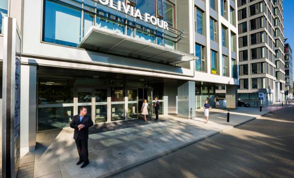 """Konferencja """"GFKM Leadership Conference 2019: Wyzwania dla Biznesu 4.0"""" odbędzie się w Olivia Business Centre Gdańsk."""