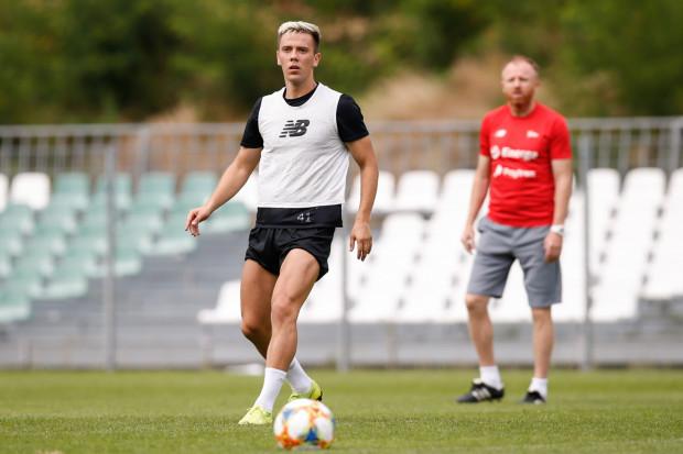 Jaroslav Mihalik ma nadzieję, że dobrą grą zasłuży sobie na wykupienie z Cracovii przez Lechię Gdańsk. Słowak liczy, że właśnie nad morzem zapracuje później na transfer do mocniejszej ligi.