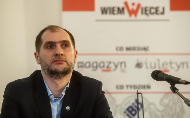 """Adam Chmielecki z """"Magazynu Solidarność"""" ma zostać nowym prezesem publicznego Radia Gdańsk"""