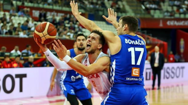 Porażka z Czechami była trzecią Polaków na mistrzostwach świata. W ostatnim meczu zmierzą się ze Stanami Zjednoczonymi, a stawką pojedynku będzie 7. miejsce.
