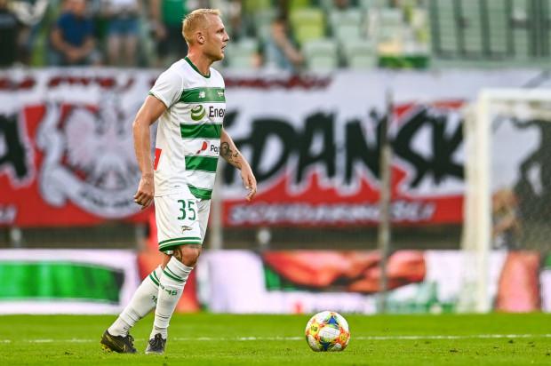 Przed przerwą na reprezentacje Lechia Gdańsk odniosła wygraną w Gliwicach z mistrzem Polski. Daniel Łukasik (na zdjęciu) cały czas czekają jednak na pierwszą wygraną w tym sezonie ekstraklasy przed własną publicznością.