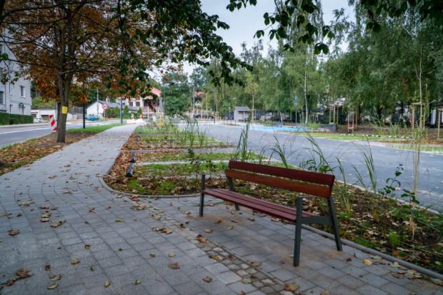 Zmiany przy ul. Arciszewskich na Oksywiu pomogą kierowcom i pieszym.