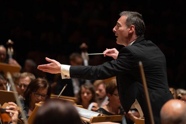 To był tak dobry koncert, że wzruszył do łez nawet Georga Cziczinadze, dyrektora artystycznego Orkiestry PFB.