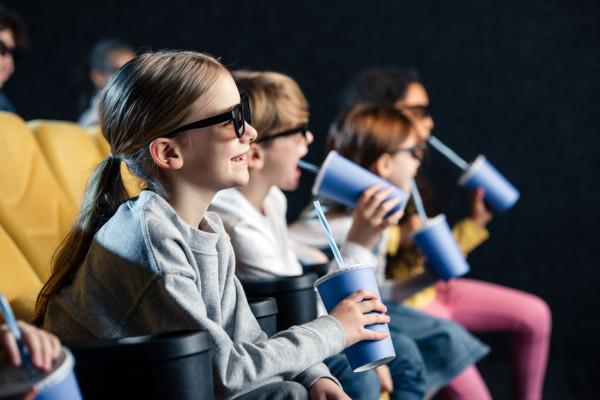 Festiwal Kino Dzieci to okazja, aby zobaczyć produkcje, głównie europejskie, stworzone specjalnie z myślą o młodym widzu.