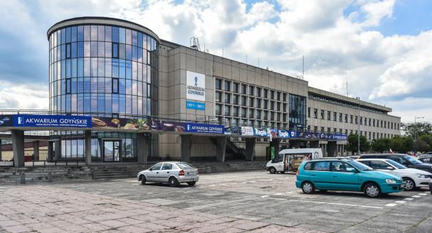Akwarium Gdyńskie próbuje uatrakcyjniać ofertę dla zwiedzających.