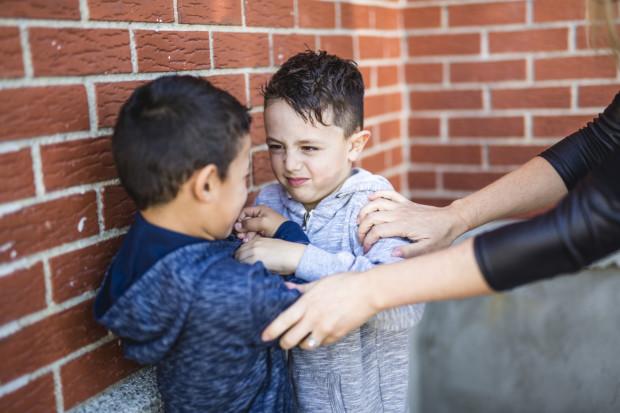 Sobotnie spotkanie z supernianią będzie dotyczyło szeroko rozumianego bezpieczeństwa dzieci i młodzieży.