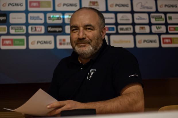 Z dniem 1 października Serge Bosca przestanie pełnić funkcję prezesa Torus Wybrzeża Gdańsk.
