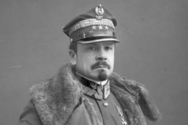 Generał Józef Haller.