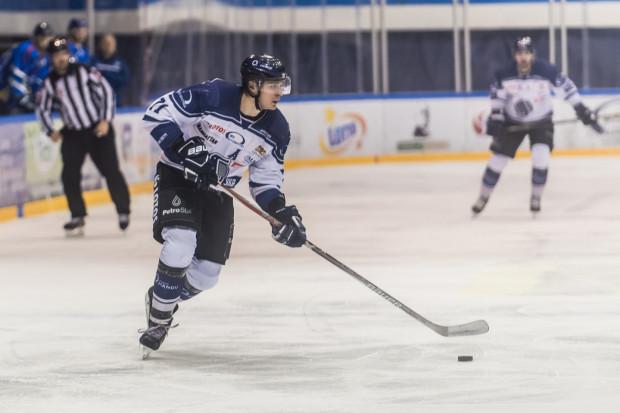 Szymon Marzec skompletował hat-tricka w spotkaniu z zespołem Naprzód Janów. Gole numer 2 i 3 strzelił w odstępie 4 ostatnich minut.
