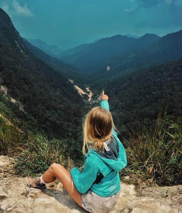 W podróży solo niesamowicie docenia niezależność. Może i pojawia się stres, ale martwić trzeba się tylko i wyłącznie o siebie, a to daje poczucie wolności.