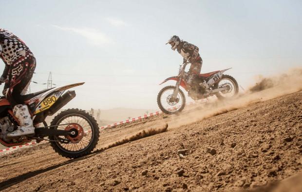 W ten weekend na gdańskim torze motocrossowym zobaczymy w akcji blisko 120 zawodników i zawodniczek.