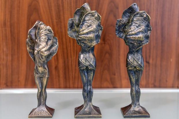 Nagroda prezydenta Sopotu ustanowiona została w 1974 roku, pod nazwą Sopockie Muzy wręczana jest od 1993 roku.