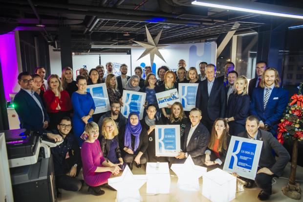 Fundusz Inicjowania Rozwoju, to jedyny w Województwie Pomorskim Konkurs Grantowy, który powstał dzięki wspólnej inicjatywie pomorskich firm, organizacji pozarządowych i samorządu.