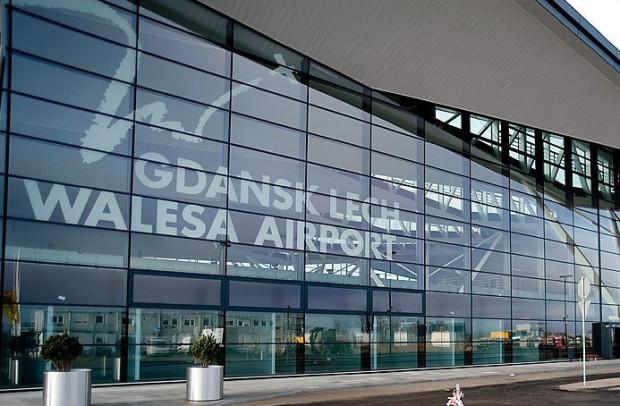 To nie pierwszy raz, kiedy przedstawiciele PiS chcą usunięcia imienia Lecha Wałęsy z nazwy gdańskiego lotniska.