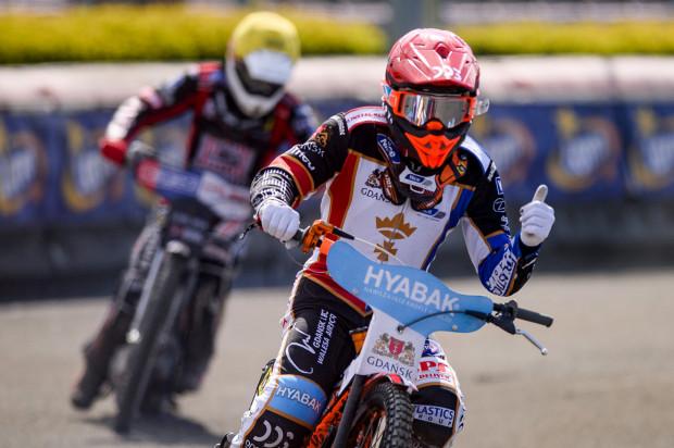 Krystian Pieszczek w finale Złotego Kasku zajął miejsce tuż za podium. Dzięki niemu weźmie jednak udział w przyszłorocznych eliminacjach do cyklu Grand Prix 2021.