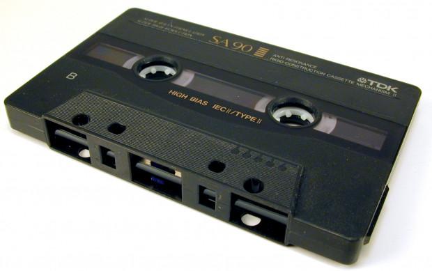 Wielu z nas wciąż ma zbiory kaset z muzyką młodości. Teraz będzie łatwiej do niej dotrzeć.