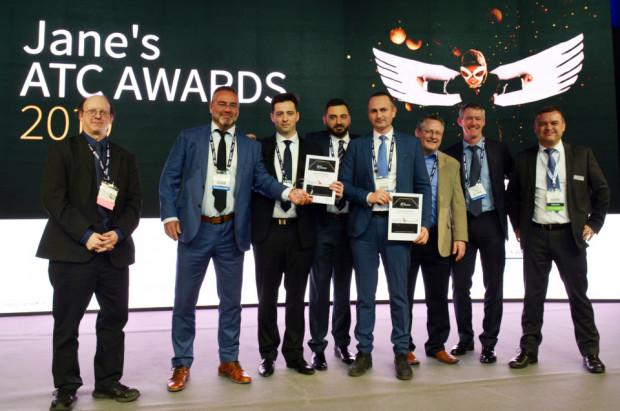 Firma Smart4Aviation  została laureatem nagrody ATC Awards za innowacyjny system do planowania lotów.