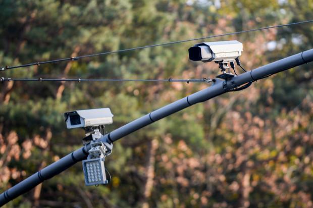 Urządzenia rejestrujące prędkość na obwodnicy miałyby się pojawić w 2020 r.