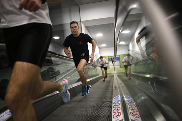 Manhattan Run w GCH Manhattan odbędzie się już po raz trzeci.