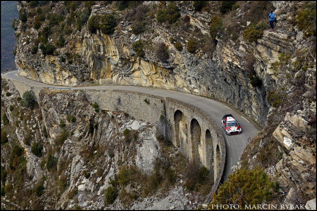W dokumencie wypowiadają się gwiazdy WRC, m.in. Ken Block, Jari-Matti Latvala i Sebastian Loeb.