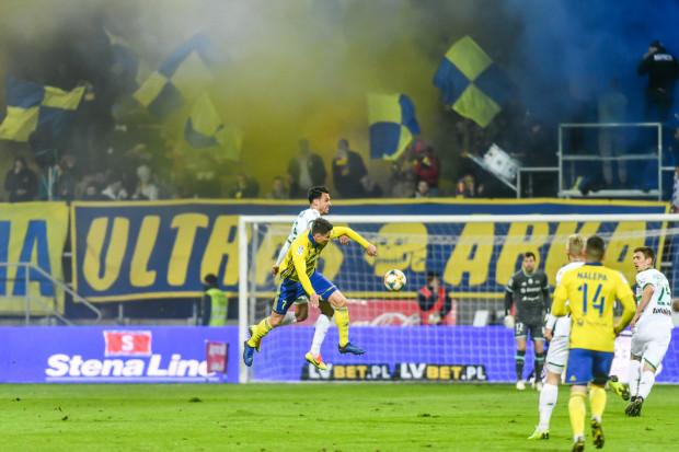 Ostatnie derby Trójmiasta, rozegrane pół roku temu w Gdyni nie przyniosły goli. Jak będzie 20 października?