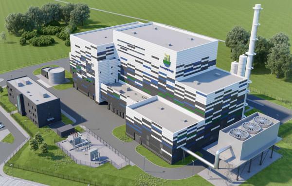 Spalarnia na terenie Zakładu Utylizacyjnego w Szadółkach ma powstać do 2022 r.