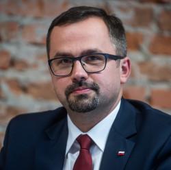 Marcin Horała, poseł z Gdyni jest typowany na nowego ministra infrastruktury
