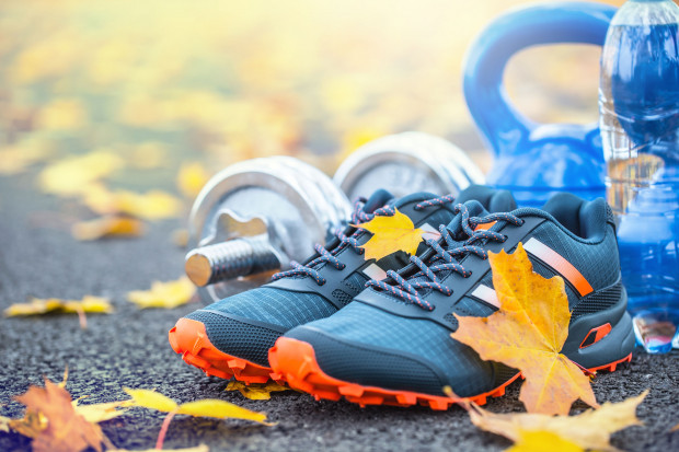 Już 30 minut spaceru dziennie na świeżym powietrzu powtarzane pięć razy w tygodniu wpływa korzystnie na układ odpornościowy.