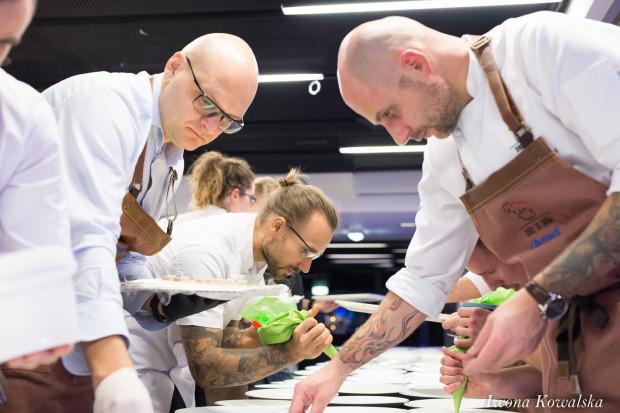 Kolacja odbędzie się po raz czwarty. Dla gości gotować będzie 12 szefów kuchni.