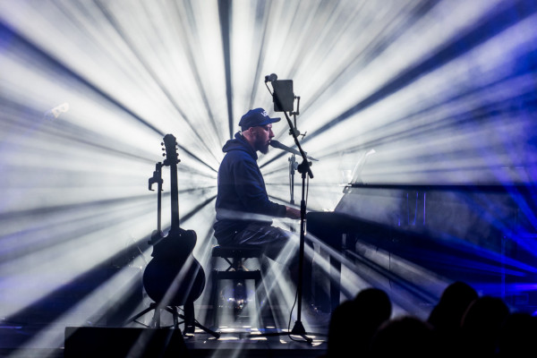 Kortez zagra w listopadzie w Teatrze Szekspirowskim aż trzy koncerty z rzędu (koncert 26.11 wyprzedany).