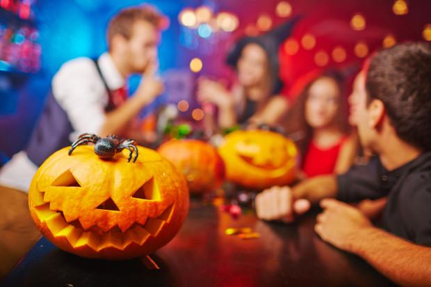 Przypominamy propozycje halloweenowych imprez w Trójmieście.