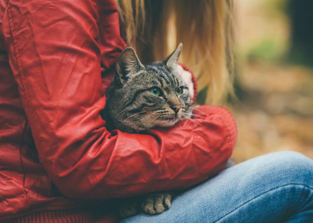 Dni każdego z nas - czy to człowieka, czy zwierzaka - są policzone. Warto korzystać z nich w pełni, jak tylko się da.